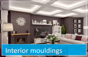 interior-mouldings
